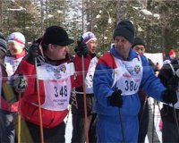 Правительство Тувы утвердило Концепцию развития лыжных видов спорта в республике на 2013 – 2020 годы