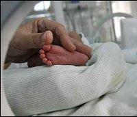 В Туву поступит оборудование по ранней диагностике и лечению ринопатии недоношенных детей