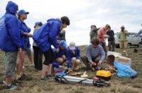 WILD ТУВА. Волонтеры-археологи открывают республику в центре Азии