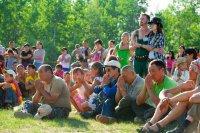На открытие «Устуу-Хурээ» съезжаются первые гости