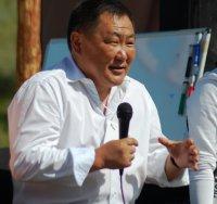 Глава Тувы: У молодежного лагеря «Дурген» в течение лета должно быть несколько смен