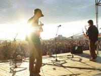 Фестиваль «Устуу-Хурээ» в Туве собрал представителей 78 регионов России, 11 стран мира