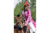 На Наадыме Дзун-Хемчикского кожууна Тувы лучшим муниципалитетом по социально-экономическому развитию признано село Баян-Тала