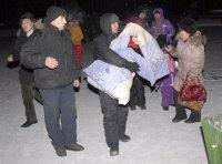 Жители Тувы, пострадавшие от февральского землетрясения, получат господдержку