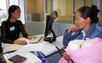 Более 80 тысяч человек обслужили за год в многофункциональном центре столицы Тувы