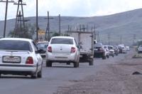 Верхняя трасса столицы Тувы будет расширена