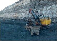 В Туве поздравляют шахтеров