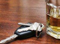 В Туве за семь месяцев задержаны 2700 нетрезвых водителей