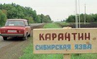 Тува введёт предупредительные меры в связи со вспышкой сибирской язвы на Алтае