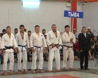 В Туве на турнире по дзюдо наибольший урожай медалей собрали спортсмены Монголии