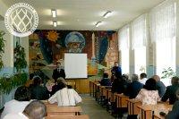 ТувГУ намерен создать университетский физико-математический лицей