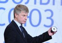 Выборы Президента Российского футбольного союза. Из первых уст