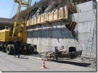 Управление федеральной трассы М-54 «Енисей» подготовило фронт работы на 2013 год