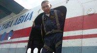В Туве появится Аллея памяти пожарным- десантникам