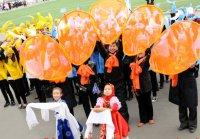 Газосварщик Геннадий Хурен-оол стал Почетным гражданином Кызыла