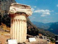 Туры в Грецию: занимательно и со вкусом!