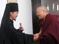 Представители различных конфессий Тувы считают возрождение духовности своим общим делом