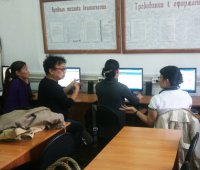 Интернет и социальные сети помогут сохранению тувинского языка и его популяризации