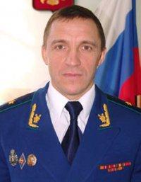 Павел Бухтояров назначен прокурором Кемеровской области