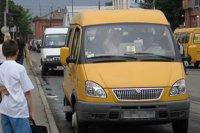 В столице Тувы маршрутным такси управлял водитель, лишенный на полтора года водительских прав