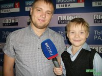 Тува. Отцы-молодцы: Константин Александрович Куцевалов