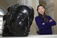 В Туву приедет выдающийся скульптор Даши Намдаков