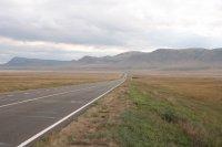В Туве определился претендент на концессионное соглашение по автодорогам