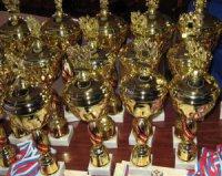 Студенты из Тувы заняли первое место на Всероссийском фестивале студенческого спорта