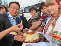 Тувинский учитель на всероссийском конкурсе «Учитель года» получил диплом «За внутреннюю культуру и позитивный настрой в конкурсе»