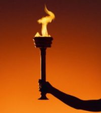 В столице Тувы зажжется Олимпийский факел