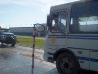 Виталий Бочаров признан «Лучшим водителем» Тувы