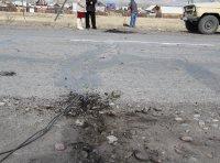 В Туве дачники «прикрыли» заасфальтированной автодорогой нелегальный электропровод
