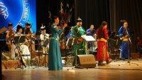 Национальный оркестр Тувы выступит в Хакасии