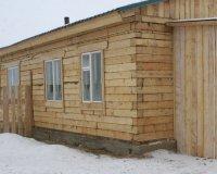 В Тандинском кожууне Тувы сдается дом для детей-сирот