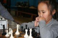 В юношеском первенстве Тувы по шахматам – 87 участников