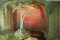 Румынская соляная копь – бальнеологический туристический объект с многовековой историей