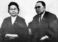 Имя Анчимаа-Тока присвоят школе на родине первой женщины-президента