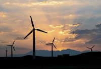 Энергетика не зеленеет