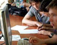 В столице Тувы пройдет турнир по программированию среди школьников