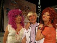 Национальный театр Тувы готовится к премьере известной комедии