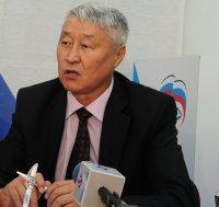 Кан-оол Даваа примет участие в районных отчетно-выборных конференциях ЕР