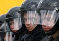В Туве пройдут антитеррористические учения