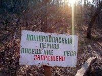 В Туве завершен первый этап лесопожарного районирования