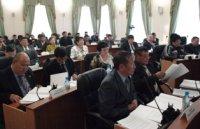 Проект бюджета Тувы на 2013 год прошел первое чтение