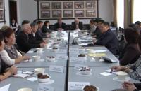 Глава Тувы поручил депутатам Тоджинского района взять под жесткий контроль деятельность китайской компании «Лунсин»