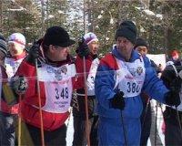 Вниманию любителей лыжного спорта Тувы: база отдыха «Тайга» откроется 1 декабря