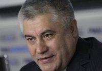 Шолбан Кара-оол озвучил перед главой МВД России необходимость восстановления в Туве стационарных постов ДПС