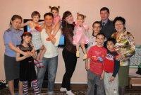 В Кызыле определят «Лучшую молодую маму года»
