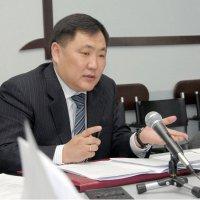 Глава Тувы занимает хорошую позицию в «Кремлевском рейтинге губернаторов-2012»
