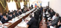 Глава Тувы назначил и.о. руководителей «штабных» подразделений Правительства республики